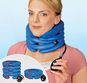 neck air cushion