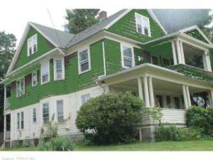 three family house re