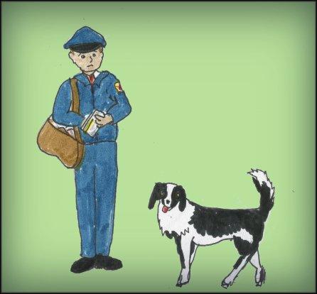 sarge and mailmain