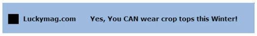 croptops email