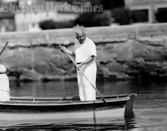 Einsteinboating