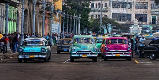 cubancars