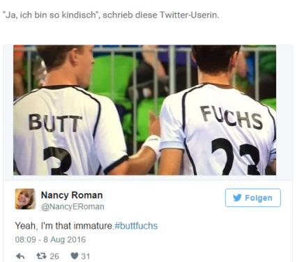 buttfuchsger