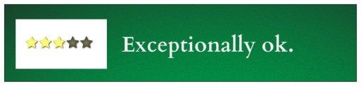 exceptionallyok