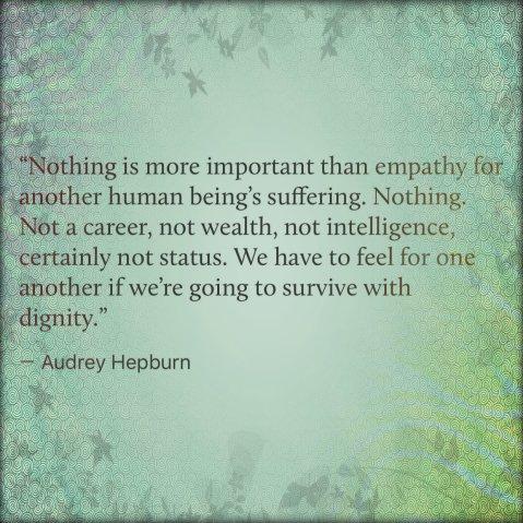 hepburn empathy2