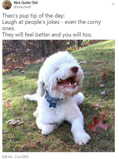 tip joke